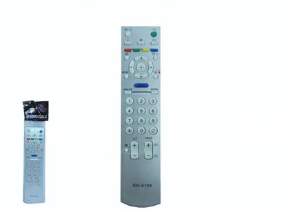 Foto de Control Remoto LCD/LED Sony