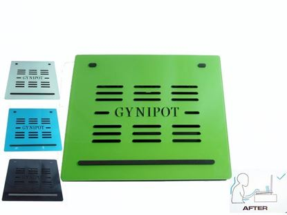 Foto de Mesa Laptop Gynipot 2 in 1 USB