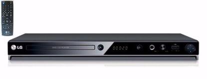 Foto de Reproductor DVD LG  DV556/DP522Karaok.