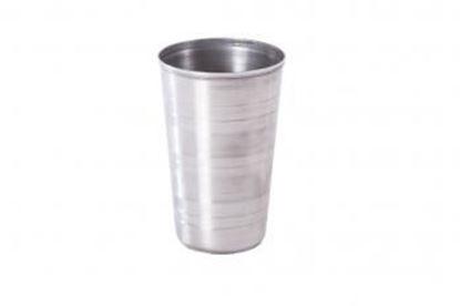 Foto de Vaso 3 onz  Apretado  Aluminio