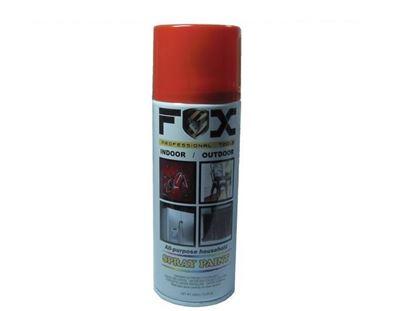 Foto de Spray fox rojo fuego