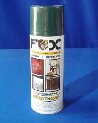 Foto de Spray fox verde