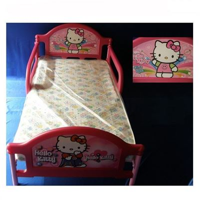 Foto de Cama Niña Hello  Kitty