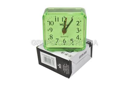 Foto de Reloj despertador  pequeño