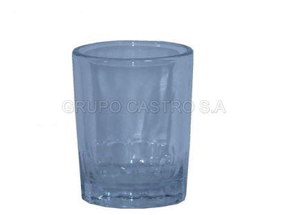 Foto de Copa pachuca trago vidrio