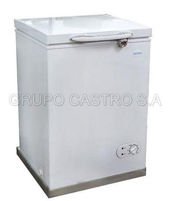 Foto de Congelador Milexus 109L  82X57X52 CMS