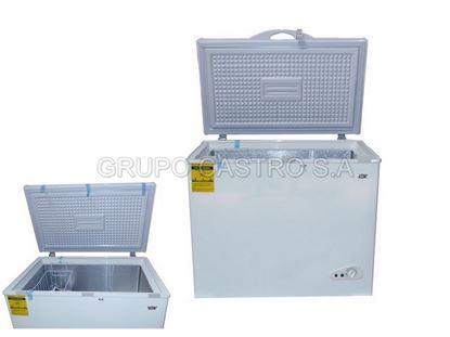 Foto de Congelador YOY  210litros/7,4 pies cubicos