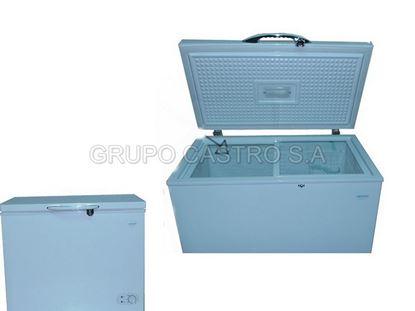 Foto de Congelador Milexus L   95x51x78 cms Freezer