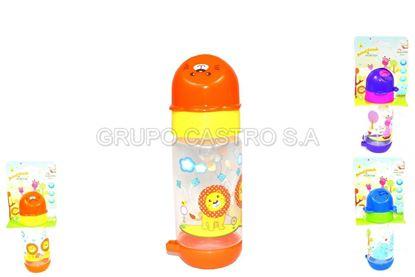 Foto de Chupon 5onz 150ml materna MTS-01002 BPA