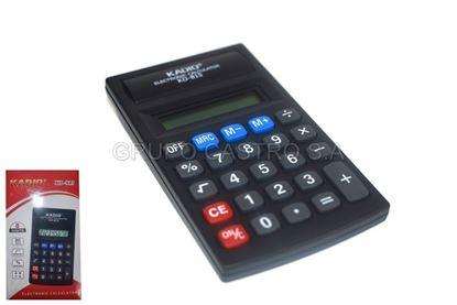 Foto de Calculadora KD-815 Pequeña