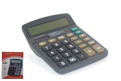 Foto de Calculadora Kadio mediana 12 digitos