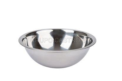 Foto de Tazón Bowl 555 24cms acero