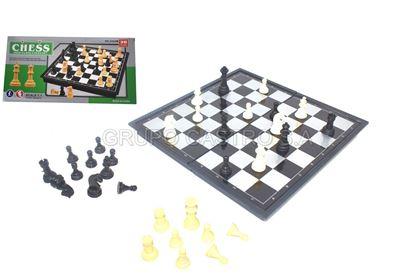Foto de Juego de ajedrez Chess 25x25cm