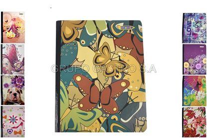 Foto de Cuaderno 100 Hojas Grils
