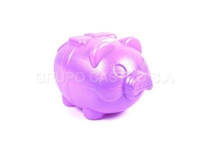 Foto de Alcancia chancho mediana piggy bank