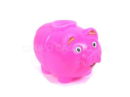 Foto de Alcancia chancho chico Piggy Bank Small