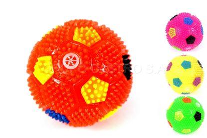 Foto de Balon pequeño bolitron con luz y sonido