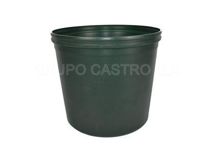 Foto de Maceta verde #11 salvaplastic