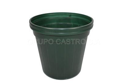 Foto de Maceta verde #5 salvaplastic