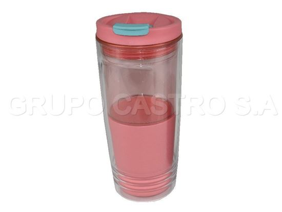 Foto de Jarra IGLOO 22onz / 651ml BPA acrílica agarradera