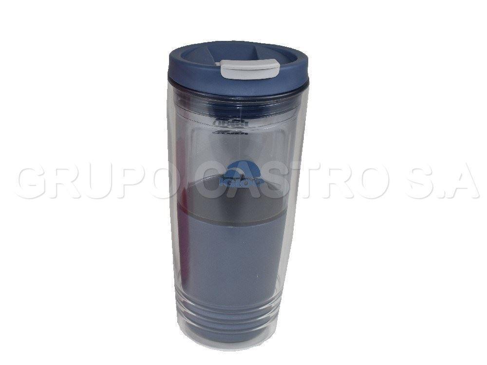Foto de Jarra IGLOO 22onz / 651ml BPA  OS-IM409A-1 acrilica transparente