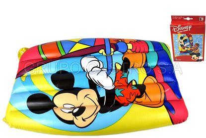 Foto de Flotador inflable intex disney 3-10años