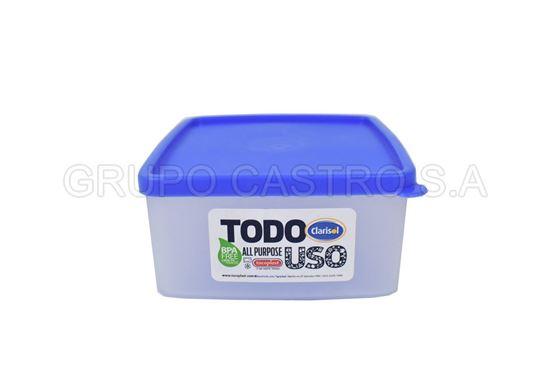 Foto de Sanwichera c/t arandano tacoplast plastico