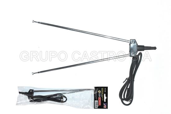 Foto de Antena TV Scorpio sin Base mgpower