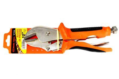 """Foto de Alicate presion 10"""" DT01-JX10038R diesel tools"""