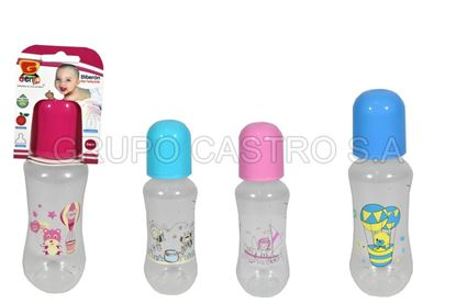 Foto de Babygenio 7 onz  210ml BPA free