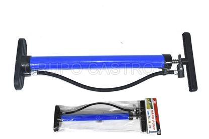 Foto de Bomba Aire alta presión de Pie 4007786 hand pump