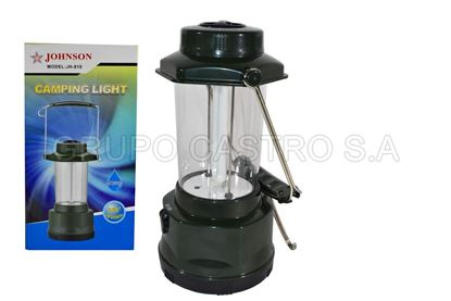 Foto de Lampara Camping Light Johnson JH810