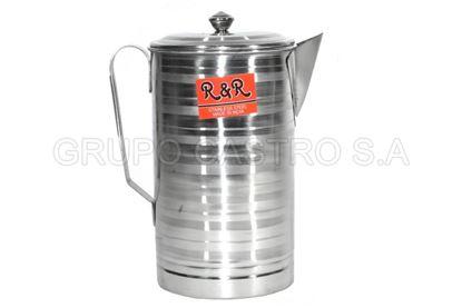 Foto de Pichel acero p/café 50 onz/1.5 litros jug w/c coffee