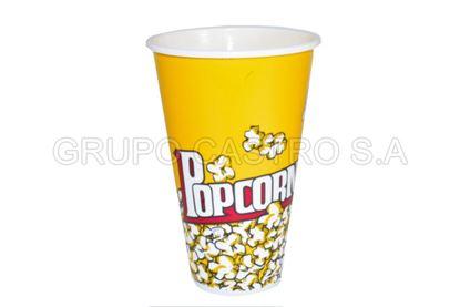 Foto de Vaso palomitas Popcorn