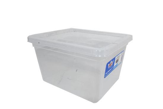 Foto de Caja modubox 2.7L