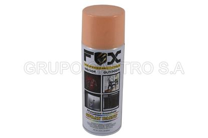 Foto de Spray fox rosado
