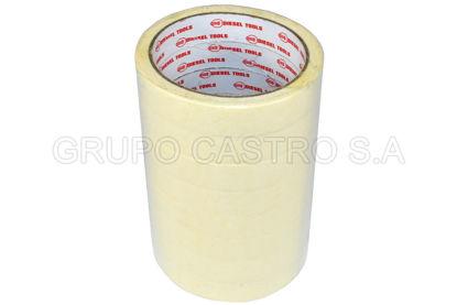 Foto de Set 8.Masking Tape 18mmx20metros DT15-RH20 DIESEL TOOLS