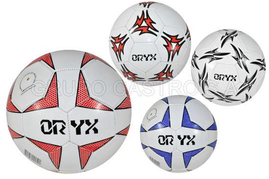 Foto de Balon de Futboll #5 Economico ORIX GA-0735-9