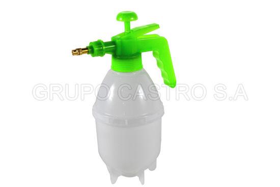 Foto de Bomba roceador especial 1000 ml Diesel  verde