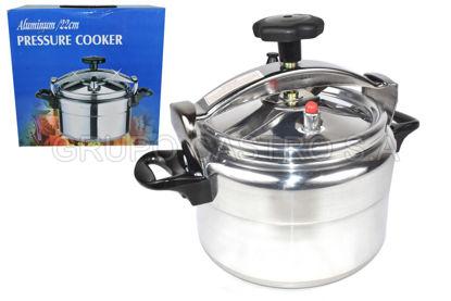 Foto de Olla presion 5ltrs PH22/JXC22-5L/22cms pressure cooker