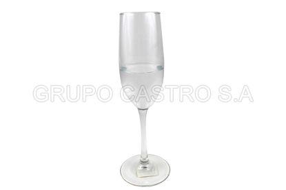 Foto de Copa flauta vidrio CRI-1794752 237ML /7500-000/CLM9407017W4
