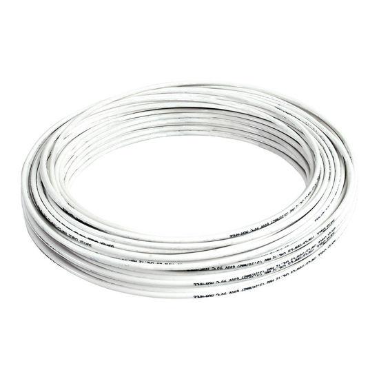 Foto de Cable electrico tipo #12 136918 THW-LS 100mts negro surtek100% cobre 90*grados