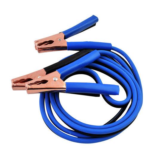 Foto de Cable cargador bateria calibre 140976 #10 2.5 mts foy  6-12 V